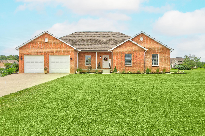 4346 Kress Drive Property Photo