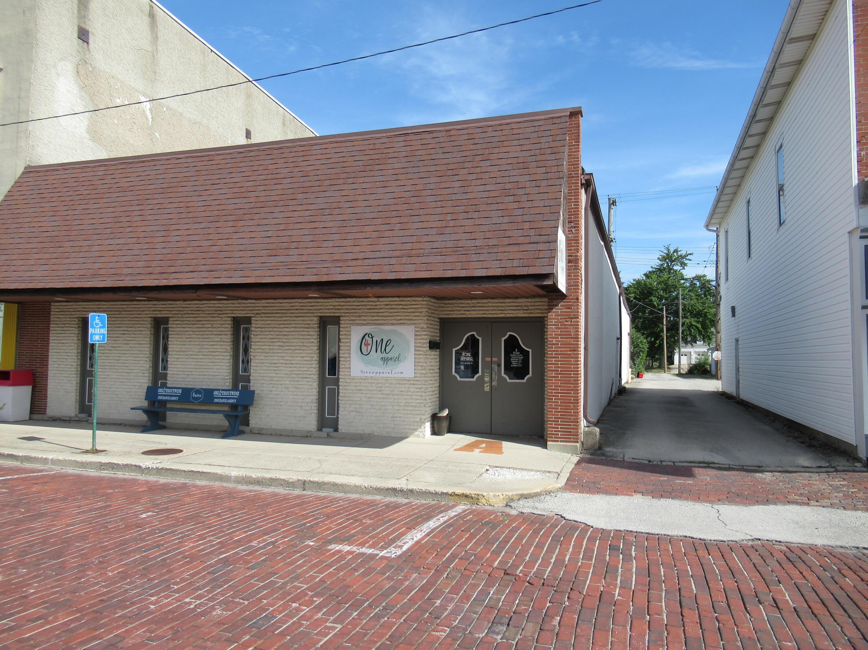 13 W George Street Property Photo