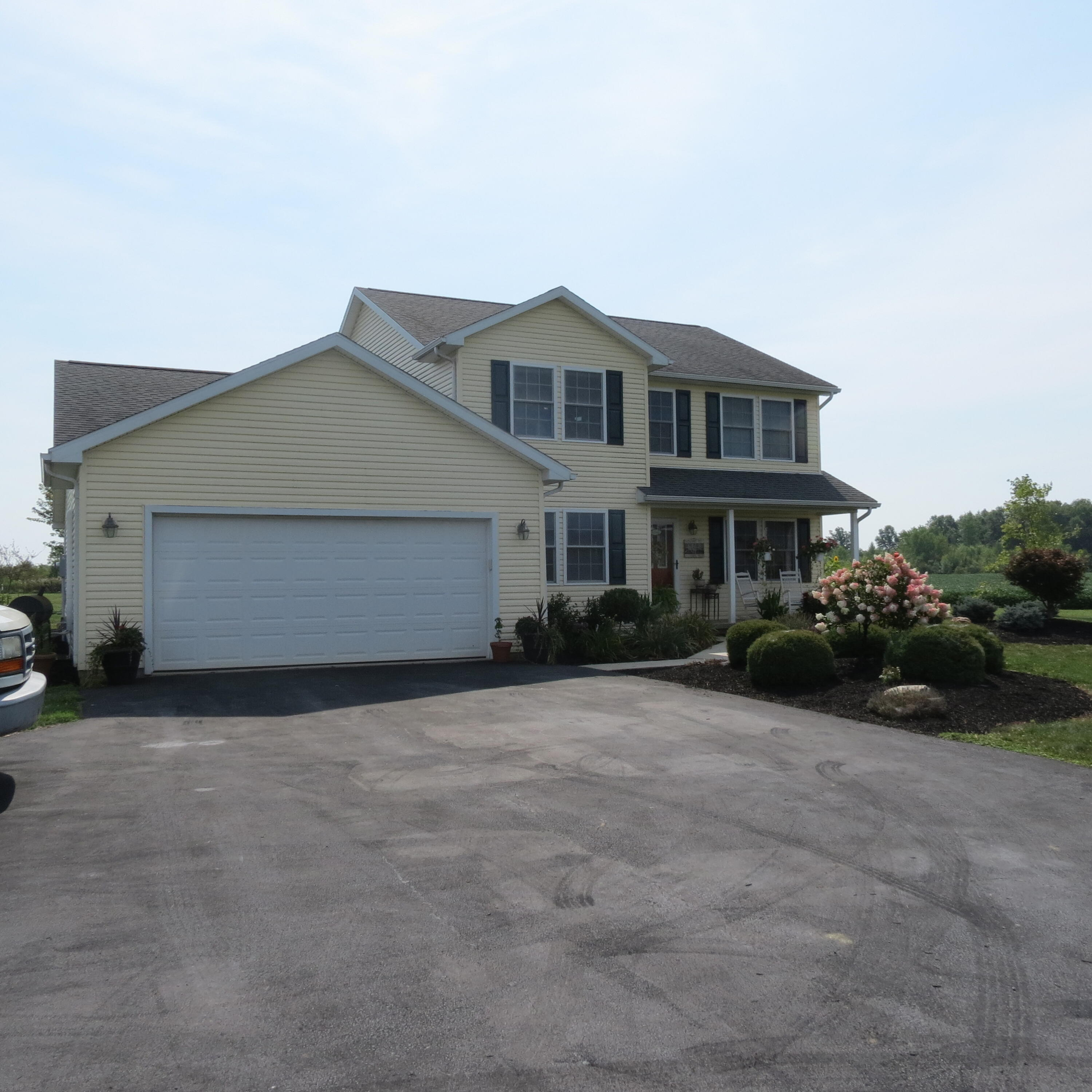 3011 Coon Road Property Photo