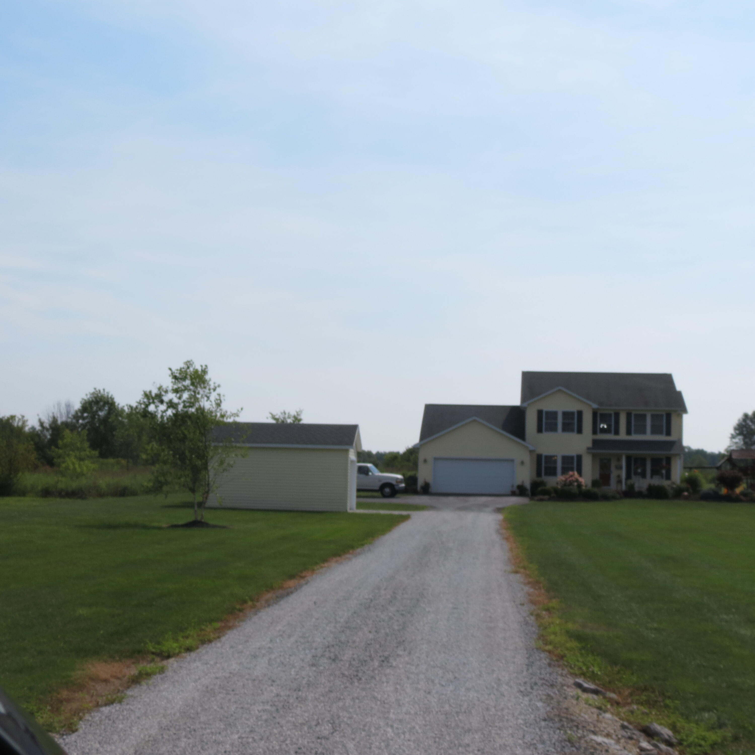 3011 Coon Road Property Photo 2