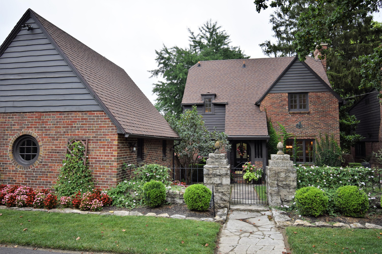 721 Tanglewood Drive Property Photo 1
