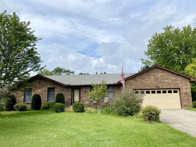 3380 Crist Road Property Photo 1