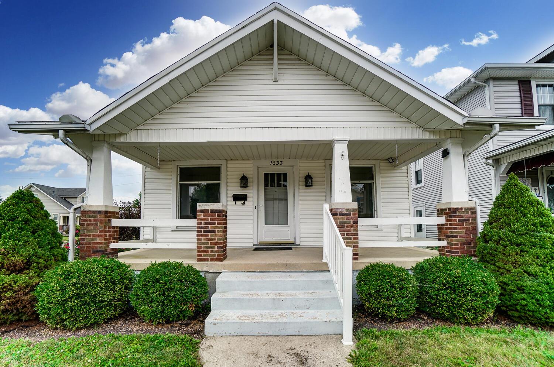 1633 Nicklin Avenue Property Photo