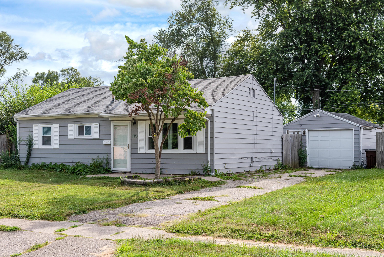 276 Marchmont Drive Property Photo