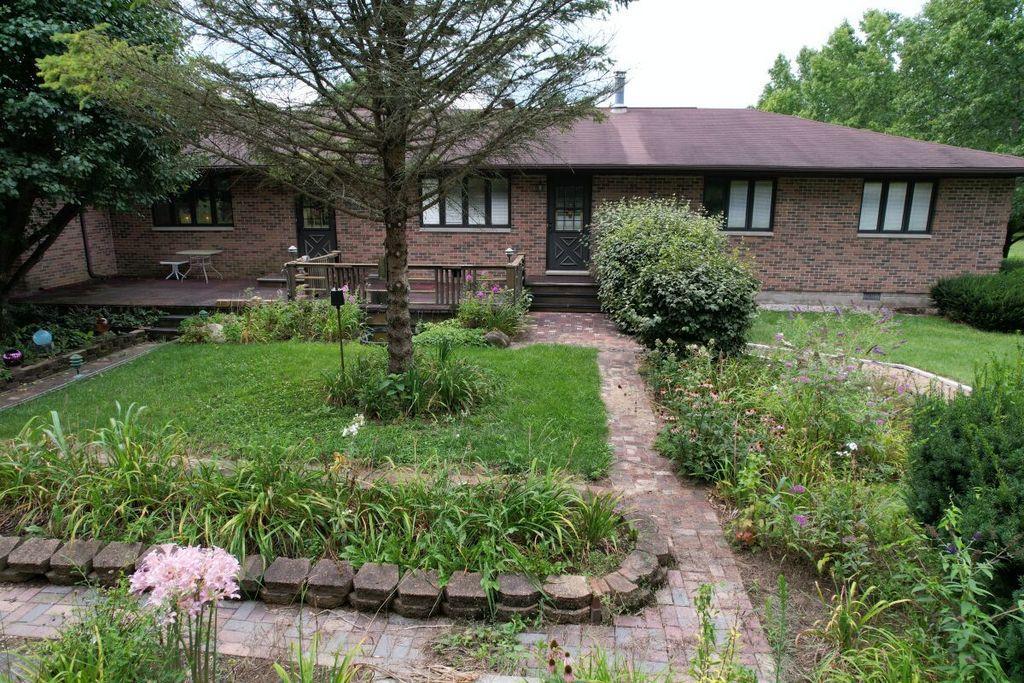 5860 W Kessler Cowlesville Road Property Photo