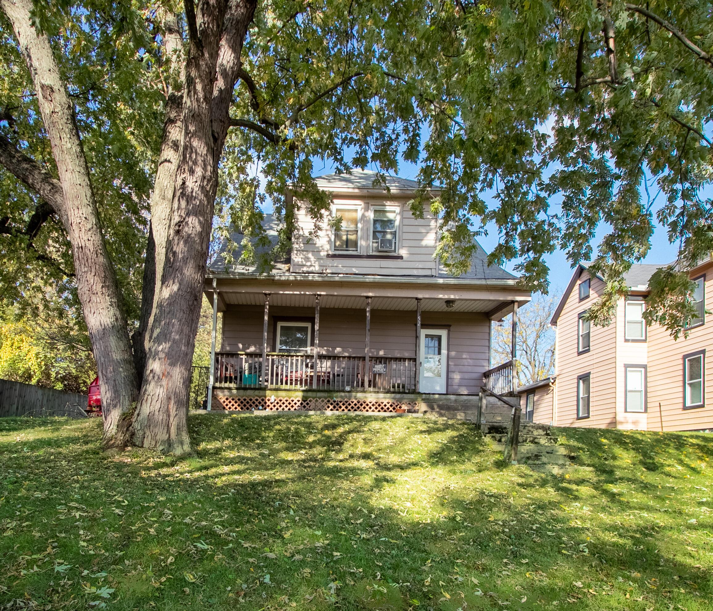 520 Mt Vernon Avenue Property Photo 1