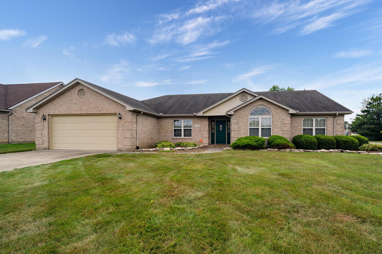 4663 Steeple Chase Drive Property Photo