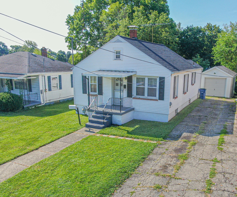 1337 Kenwood Avenue Property Photo 1