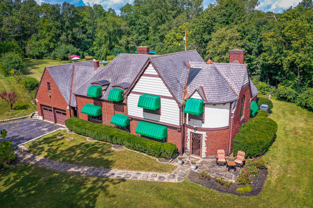 4640 Fishburg Road Property Photo