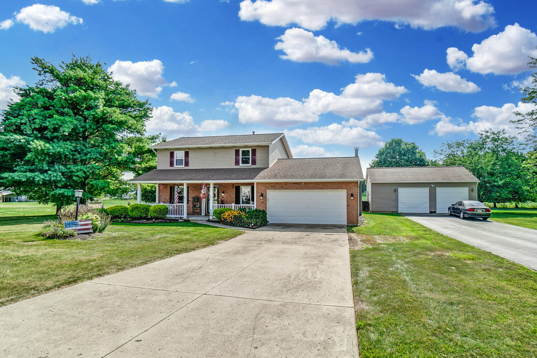 2958 Meadowgate Drive Property Photo 1