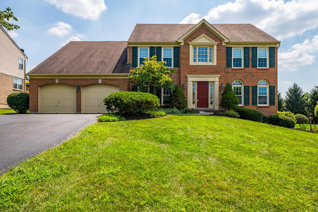 5933 Taylor Ridge Drive Property Photo