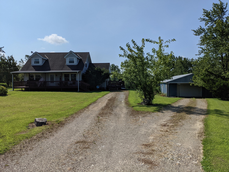 10625 Mechanicsburg Catawba Road Property Photo