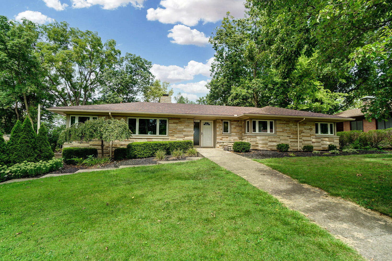2121 Oak Knoll Drive Property Photo 1
