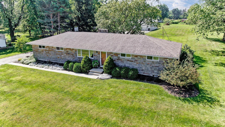 4609 Detrick-jordan Pike Property Photo 1
