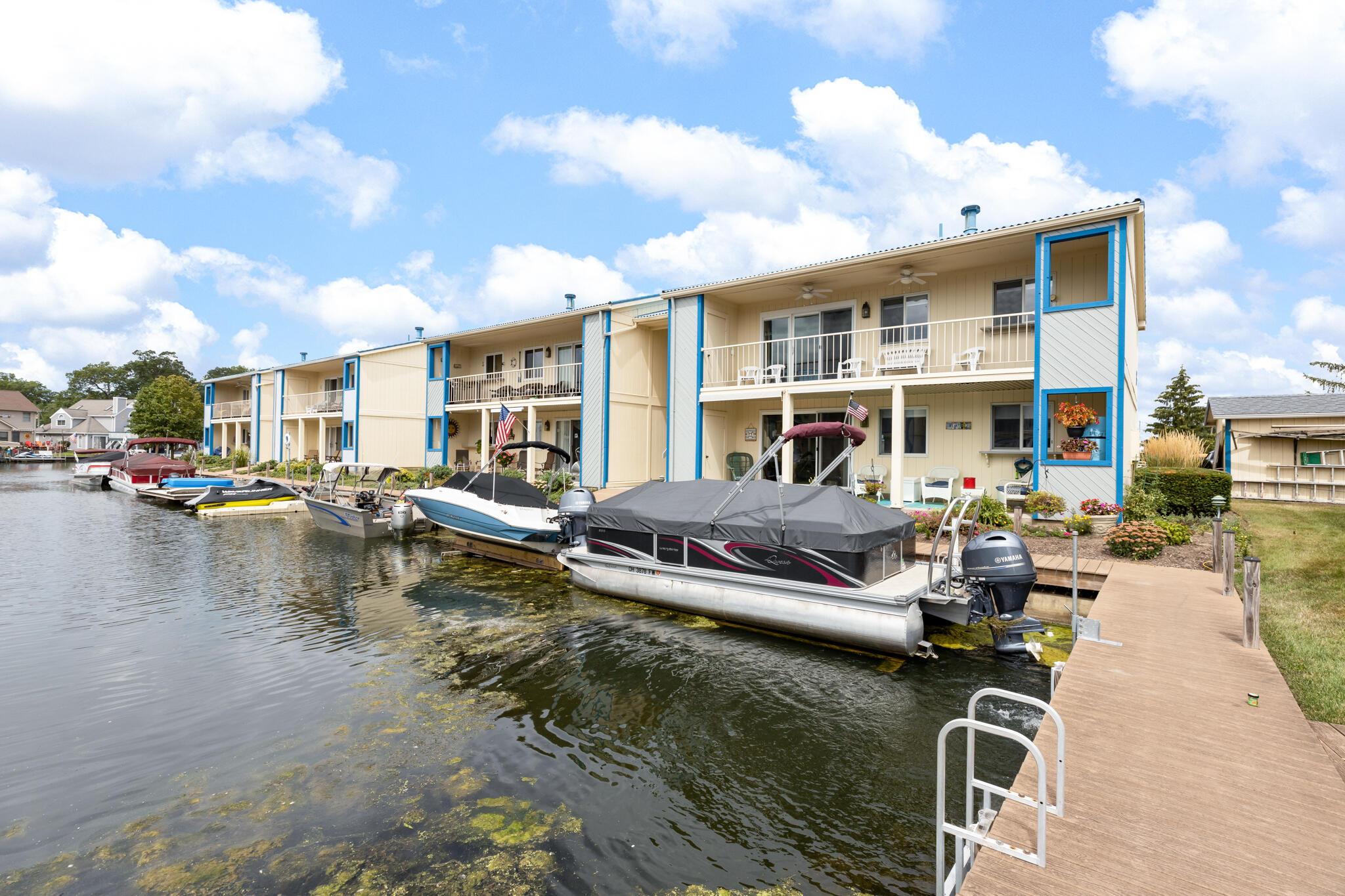 Indian Lake Harbourside I Real Estate Listings Main Image