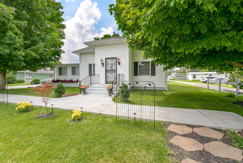 410 E Torrence Street Property Photo