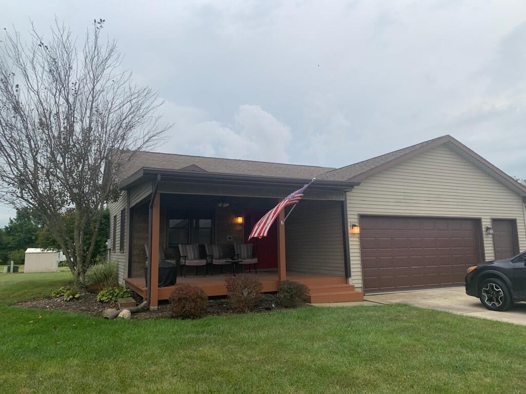 920 Koehn Road Property Photo