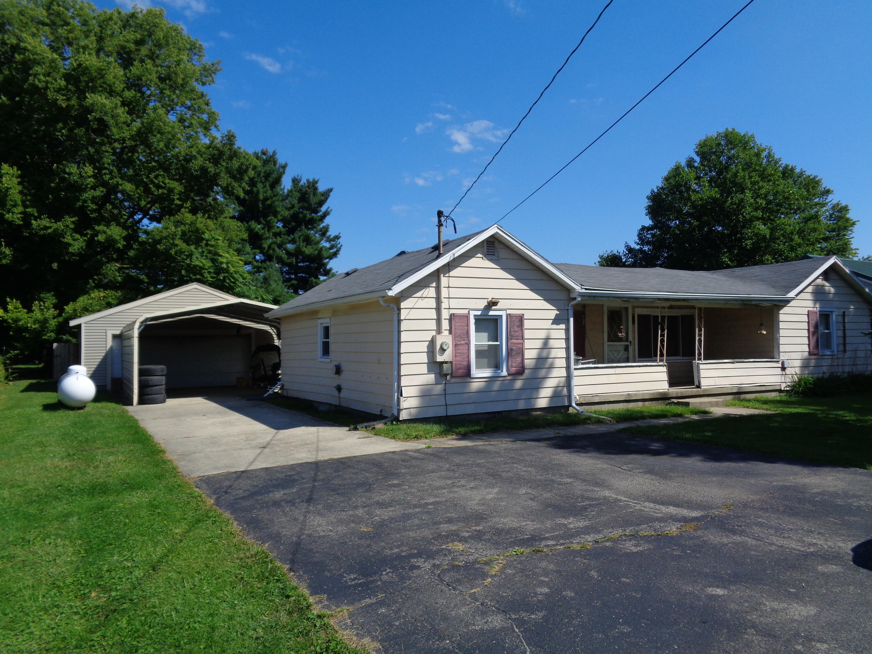 1382 Millerstown Road Property Photo