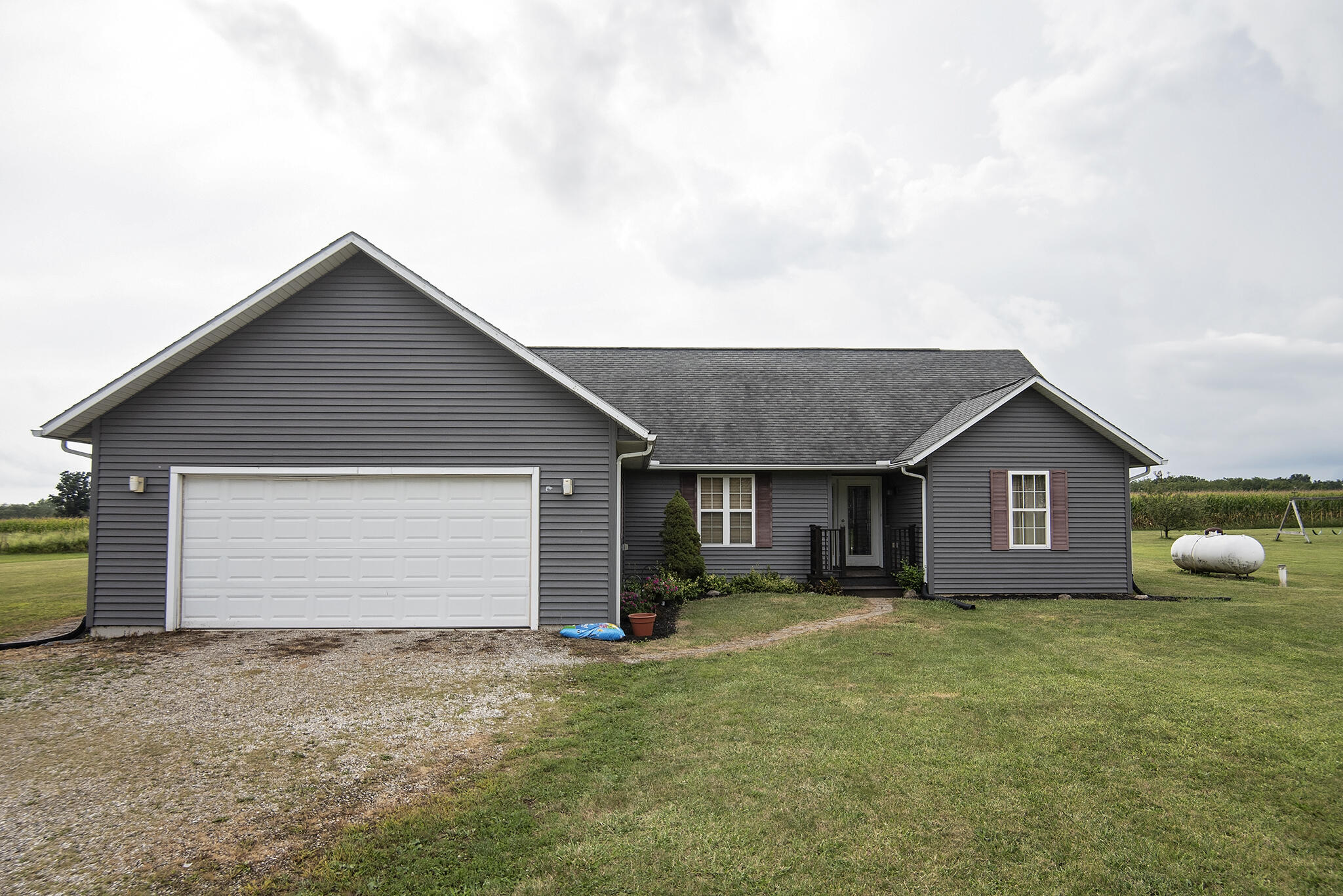 4578 Ridge Road Property Photo