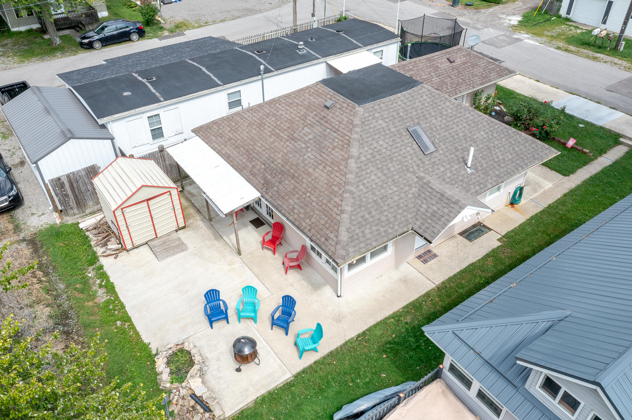 9713 Mauger Street Property Photo