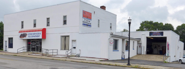 430 N Main Street Property Photo