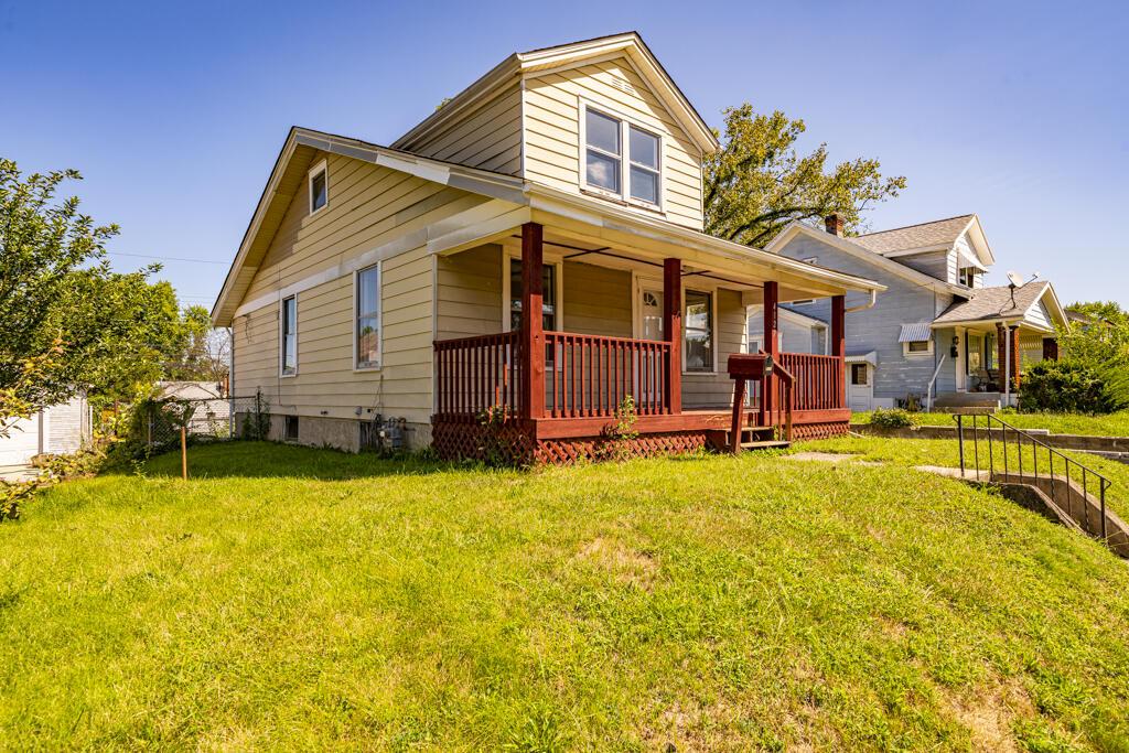 4127 Pleasant View Avenue Property Photo 1