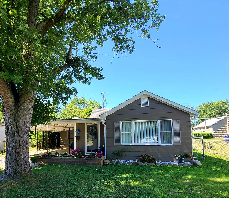526 Wilson Avenue Property Photo 1