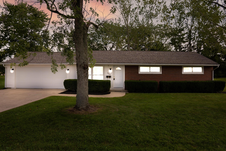 204 S Linden Avenue Property Photo