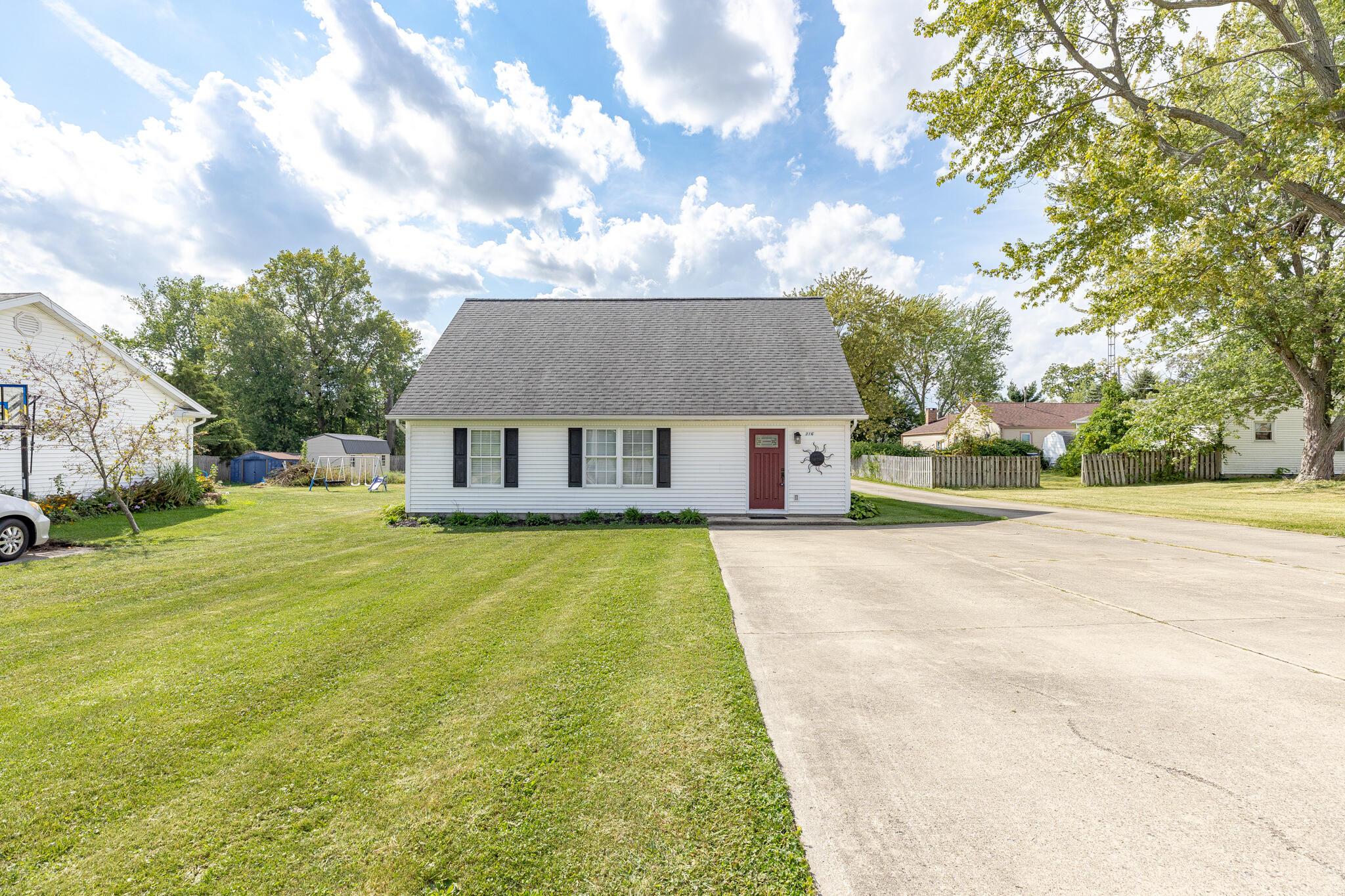 316 Fairview Avenue Property Photo