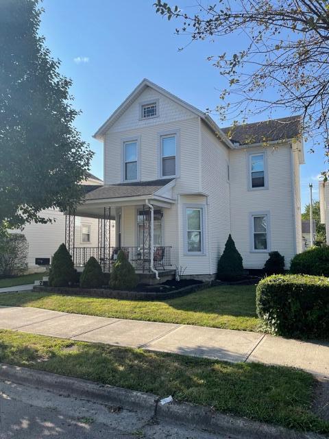 809 Boone Street Property Photo 1