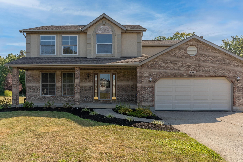 828 W Parkwood Street Property Photo 1