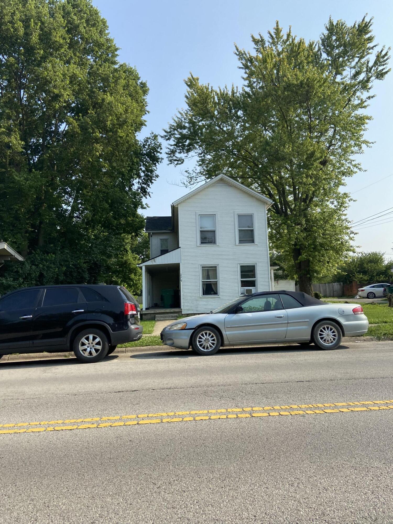 306 W Jefferson Property Photo