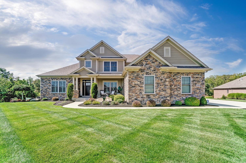 1060 Barrington Drive Property Photo 1