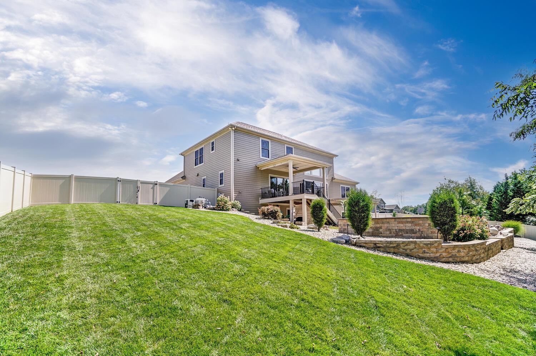 1060 Barrington Drive Property Photo 78