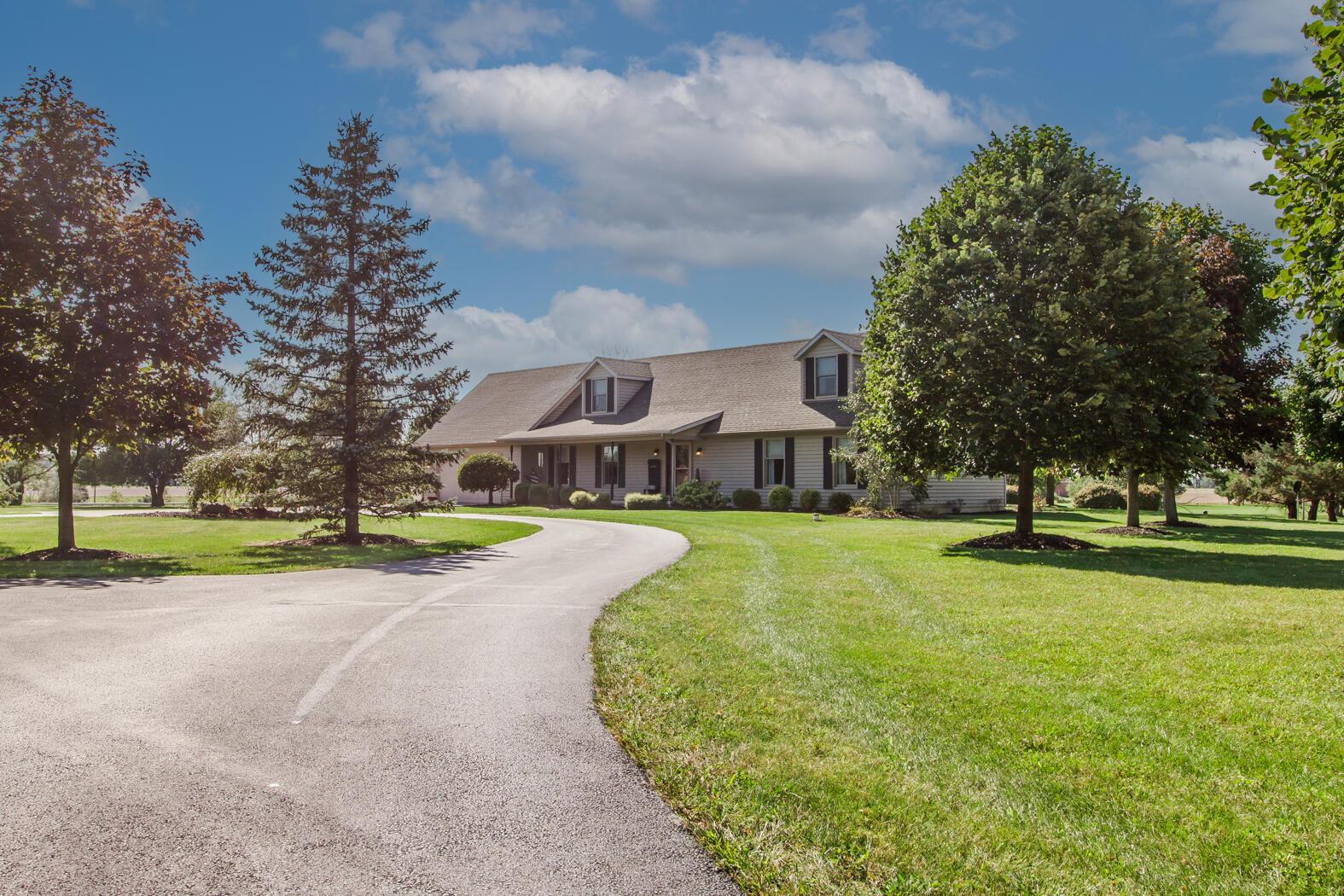 5630 Hartzell Road Property Photo
