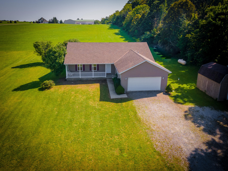 8371 Stevenson Road Property Photo