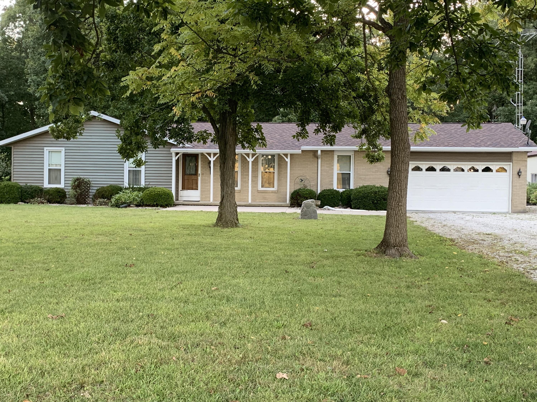 10555 Sidney Freyburg Road Property Photo