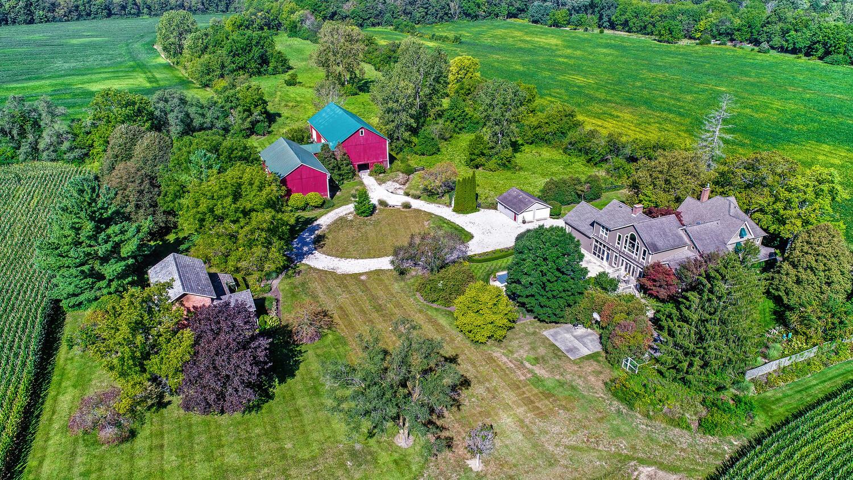 3260 S Kessler Road Property Photo 1
