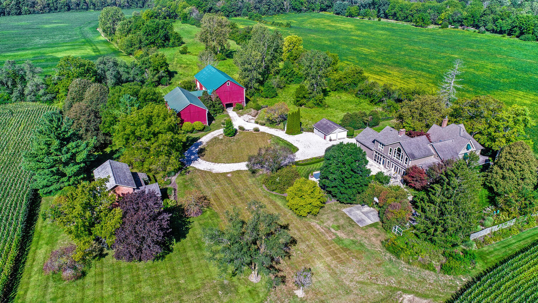 3260 S Kessler Road Property Photo