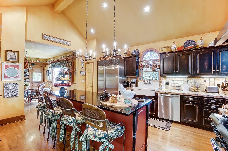 3260 S Kessler Road Property Photo 15