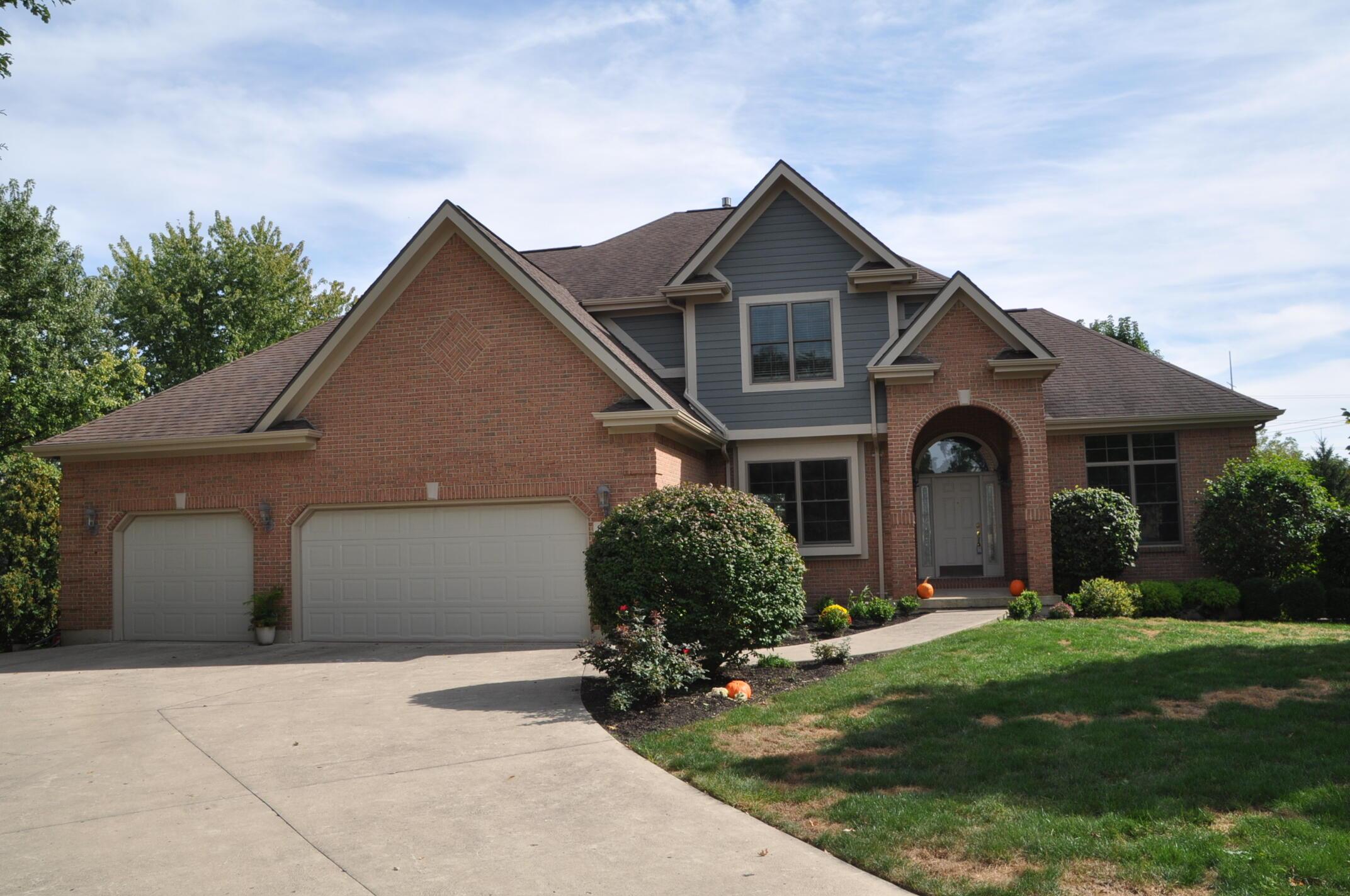 890 Hickory Hill Drive Property Photo