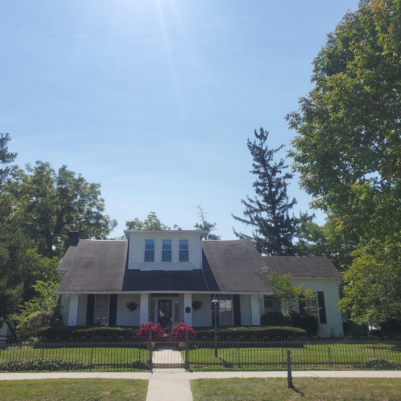 611 W Pearl Street Property Photo