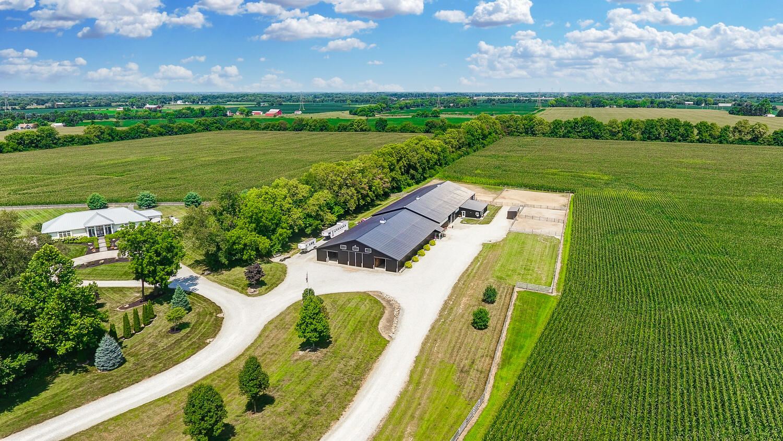 5467 E State Route 41 Property Photo 8