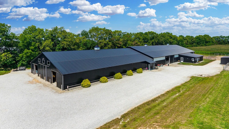 5467 E State Route 41 Property Photo 9