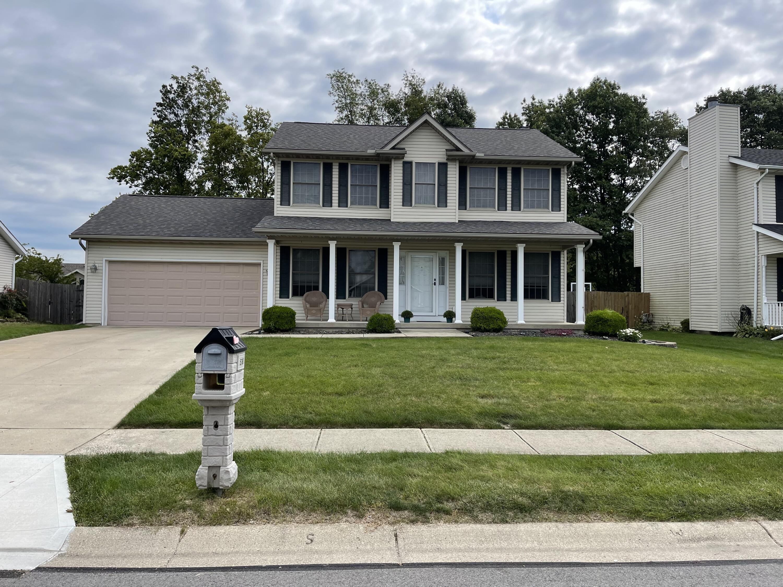 5760 W Ridgewood Road Property Photo