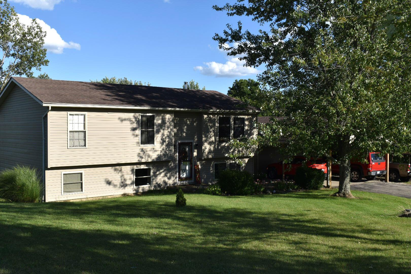 3860 Vernon Asbury Road Property Photo