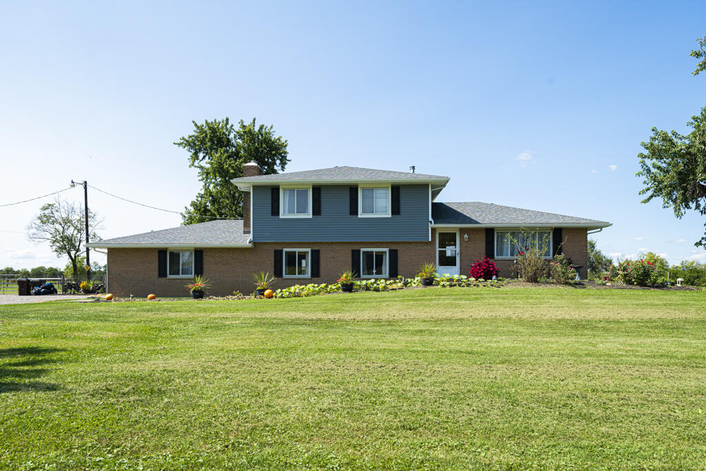 3570 S Kessler Road Property Photo