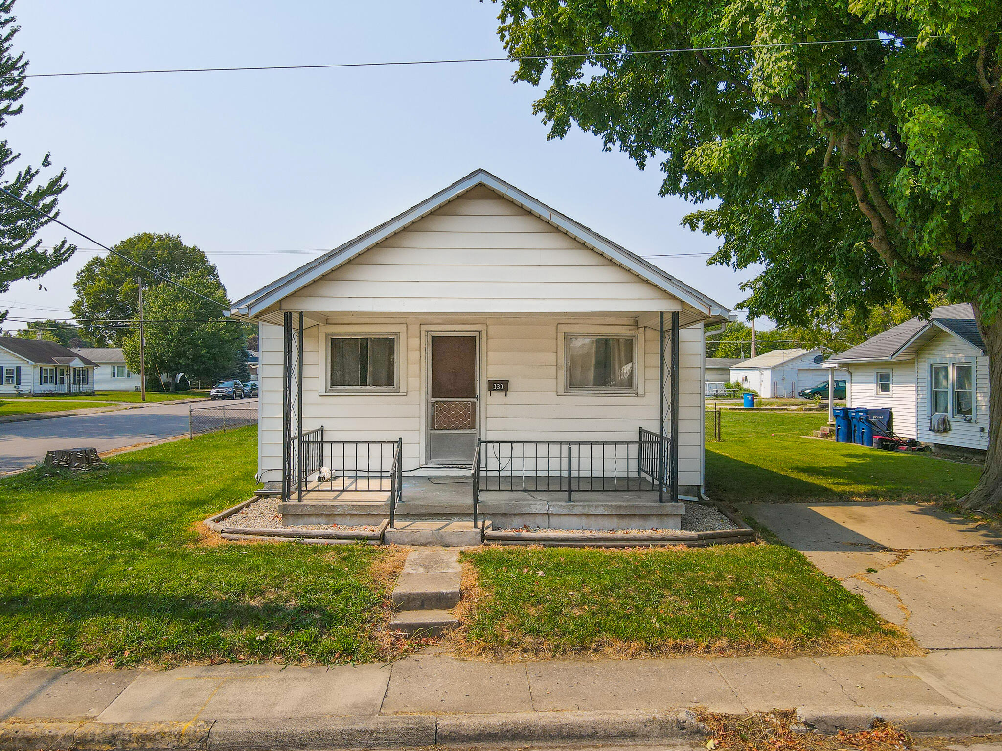 330 Mckinley Avenue Property Photo 1