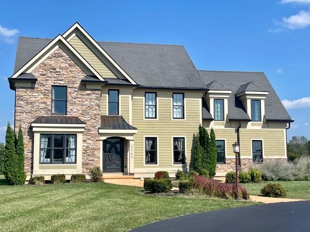 2742 Windy Ridge Drive Property Photo 1