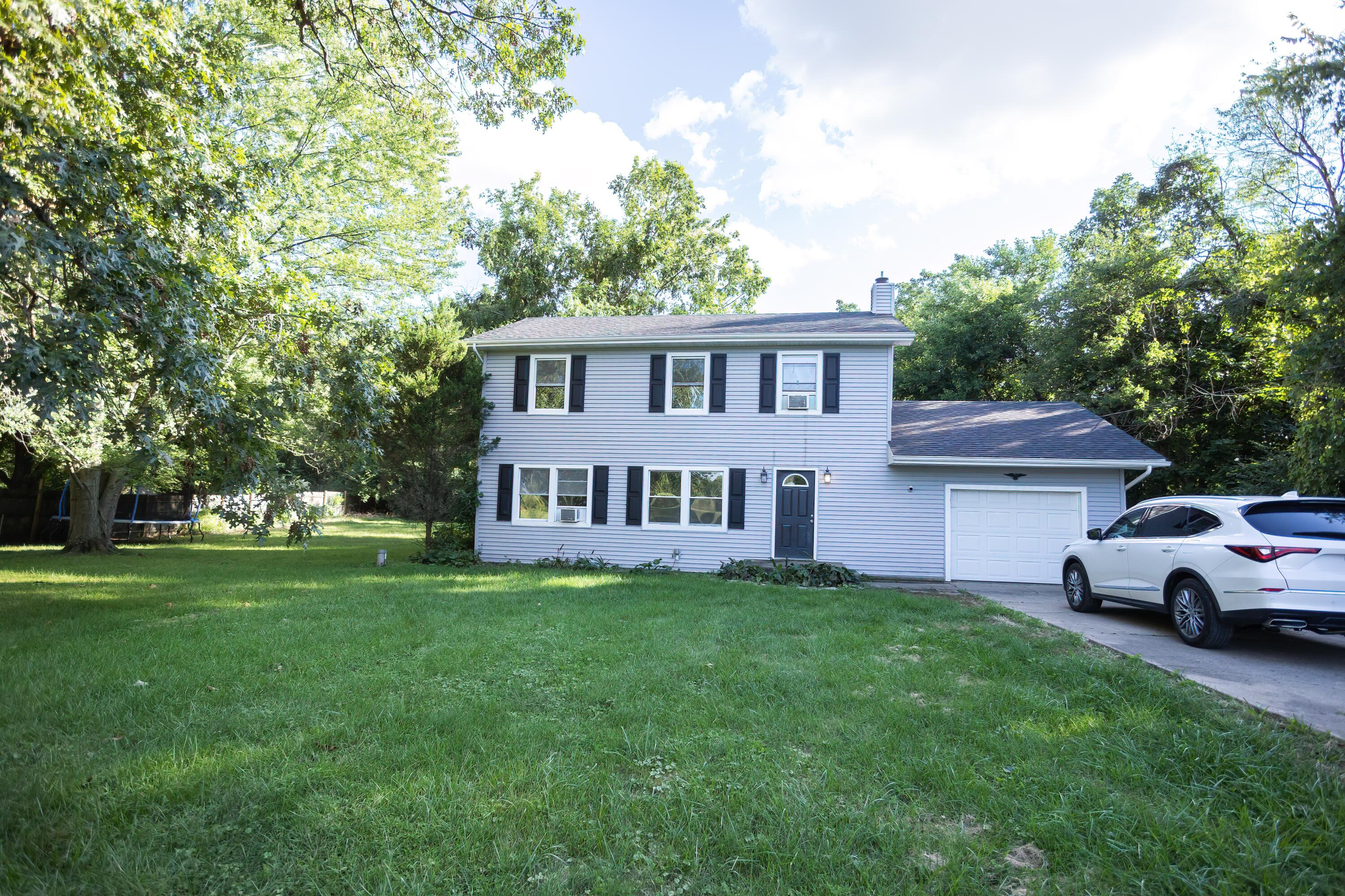 12021 Silvers Road Property Photo